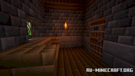 Скачать Pixxilite [16x] для Minecraft 1.16