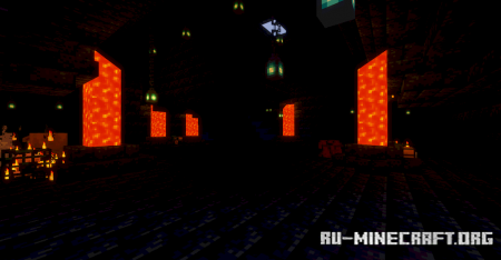 Скачать Shrines для Minecraft 1.16.4
