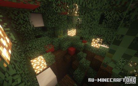 Скачать Button Seeker для Minecraft