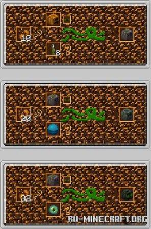 Скачать Mystical Pumpkin для Minecraft 1.16.4
