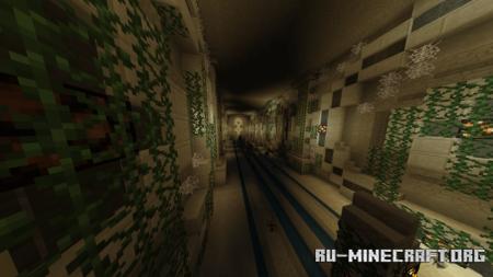Скачать Inside Seth's Heart для Minecraft PE
