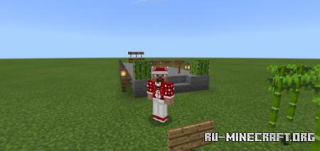 Скачать Unobtainable Items World для Minecraft PE