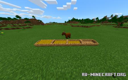 Скачать yFarm Craft для Minecraft PE 1.16