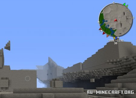 Скачать VoxelMap для Minecraft 1.16.4