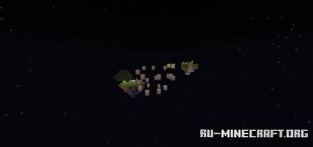 Скачать Earthquake Parkour для Minecraft PE
