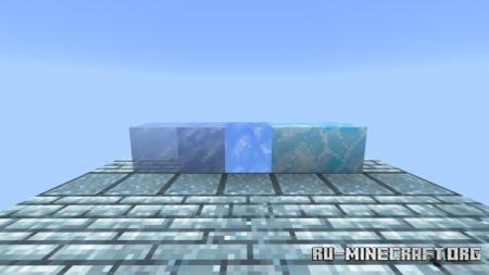 Скачать Blocks From Dungeons для Minecraft PE 1.16