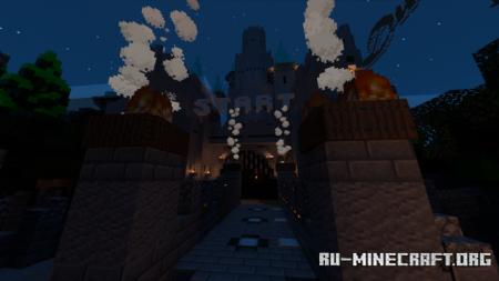 Скачать SG Replay: Dungeon Master для Minecraft PE