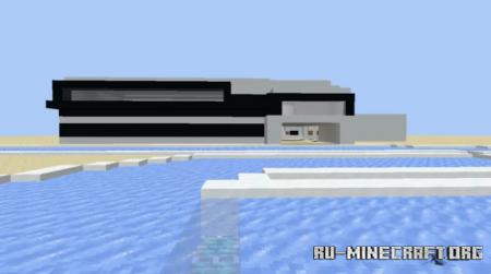 Скачать Ice Speedway для Minecraft