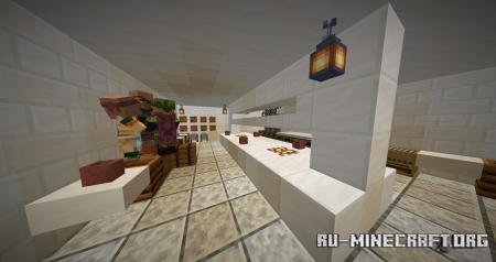 Скачать Opera House Hitman для Minecraft