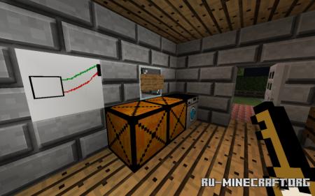 Скачать Mr. Meat для Minecraft PE