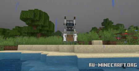 Скачать Ore Villagers для Minecraft PE