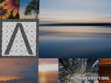 Скачать Realistic Better Paintings HD для Minecraft PE 1.16
