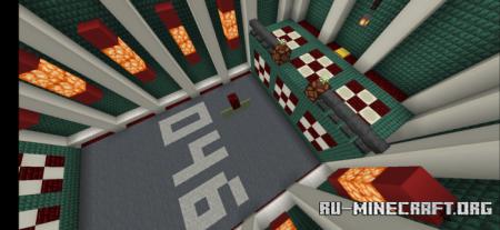 Скачать OneJump для Minecraft PE