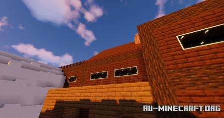 Скачать Grinch's Revenge для Minecraft