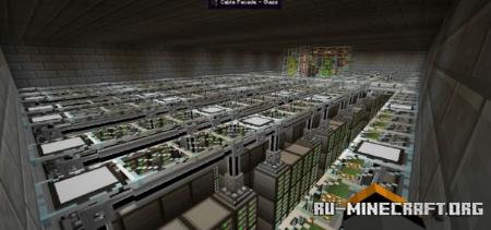 Скачать Applied Energistics 2 для Minecraft 1.16.4