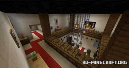 Скачать Match UP для Minecraft