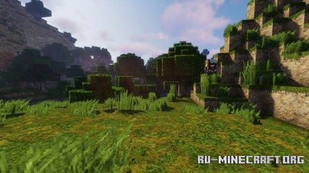 Скачать Battered Old Stuff [32x] для Minecraft 1.13