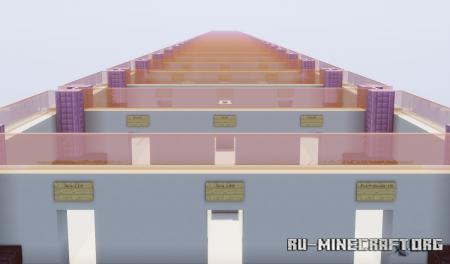 Скачать So You Think You Know Minecraft для Minecraft