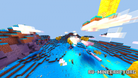 Скачать Monster Siege by Achutras217 для Minecraft PE