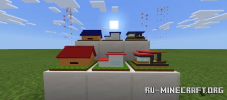 Скачать Porta House для Minecraft PE 1.16
