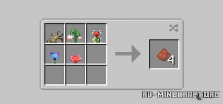 Скачать Mana and Artifice для Minecraft 1.16.4