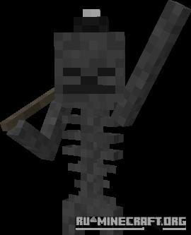 Скачать The Ignited для Minecraft PE 1.16