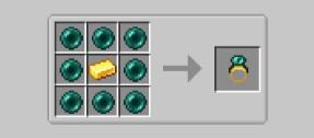 Скачать Ring of Blink для Minecraft 1.16.5