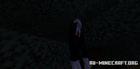 Скачать The Slender Man Adventure by Dimondme8 для Minecraft PE