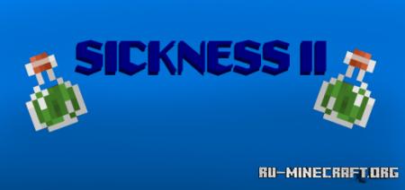 Скачать Sickness 2 для Minecraft PE