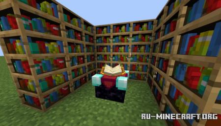 Скачать Goribby's 3D для Minecraft 1.16