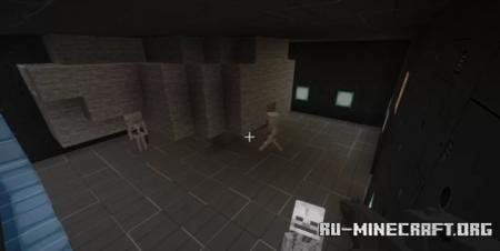 Скачать Break In to The Death Star для Minecraft
