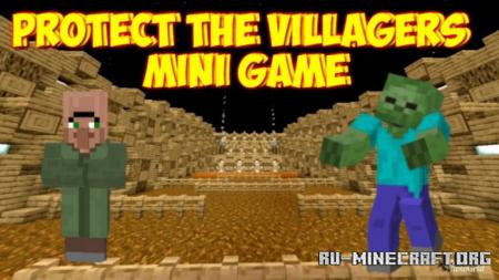 Скачать Boom Battle Heroes для Minecraft PE