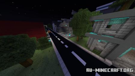 Скачать S4 Zombies для Minecraft PE
