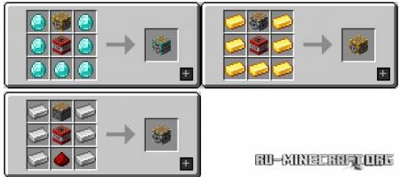 Скачать Launchers для Minecraft 1.16.4