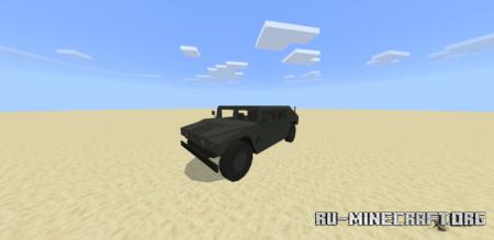 Скачать Morningstar War для Minecraft PE 1.16