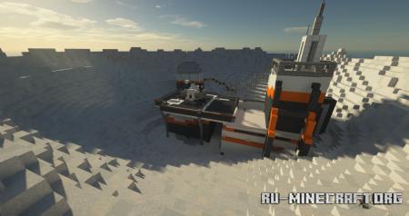 Скачать SuperMurder для Minecraft