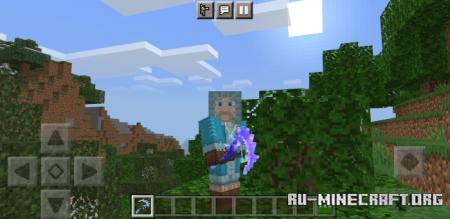 Скачать Pokemetels Wizardry для Minecraft PE 1.16