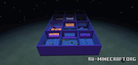 Скачать A&C Parkour для Minecraft PE