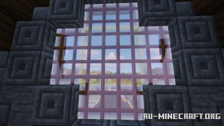 Скачать Novik [16x] для Minecraft 1.16