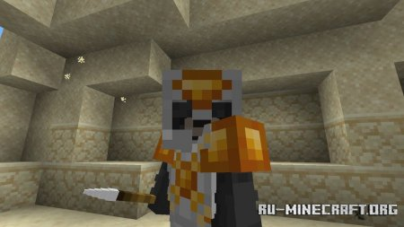 Скачать Evolved RPG для Minecraft 1.16.4