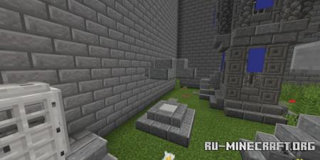 Скачать Attack 1VS1, 2VS2 для Minecraft PE