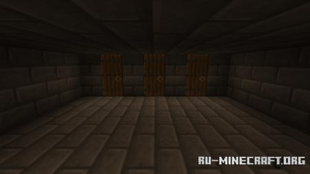 Скачать Reverse Prison Escape для Minecraft PE