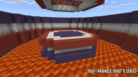 Скачать Target Arena PvP Duels (1v1) для Minecraft PE