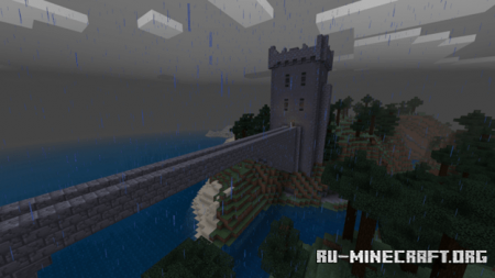 Скачать Epic Castle Adventure by TheAlike для Minecraft PE