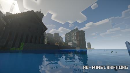 Скачать JOLHAIM: An Open World RPG (Alpha) для Minecraft