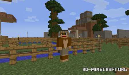 Скачать An Amazing Journey 3: Endergame для Minecraft