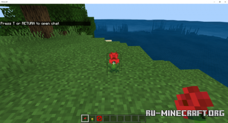 Скачать Dimensions для Minecraft PE 1.16