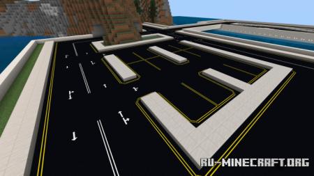 Скачать Ikelos Roadkit для Minecraft PE 1.16