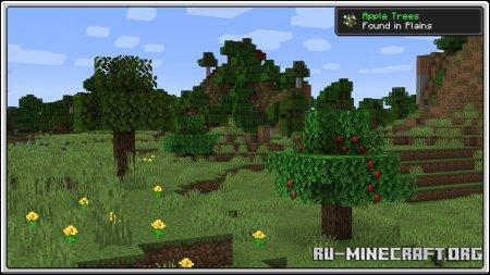 Скачать Premium Wood для Minecraft 1.16.5