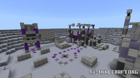 Скачать ClayMore для Minecraft PE